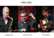 Trio SÜD - Heinrich Werkl, 1020 Wien,Leopoldstadt (Wien), 23.05.2014, 20:00 Uhr