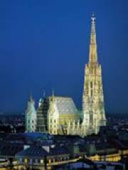 C. Saint-Saens, Orgelsymphonie im Stephansdom, 1010 Wien  1. (Wien), 31.05.2014, 20:30 Uhr