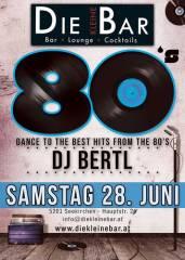 80's Party, 5201 Seekirchen am Wallersee (Sbg.), 28.06.2014, 20:00 Uhr
