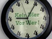 kein bier vor vier, 5020 Salzburg (Sbg.), 24.08.2009, 19:15 Uhr