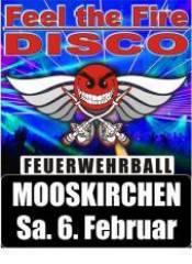 Feel the Fire Ball, 8562 Mooskirchen (Stmk.), 06.02.2010, 19:30 Uhr