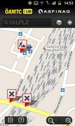 Screenshot von NEU: Jetzt mit Parkgaragen!