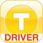 myTaxi - Taxifahrer Taxi App