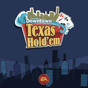 DOWNTOWN TEXAS HOLD 'EM
