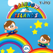 Rainbow Islands bestellen!