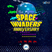 Space Invaders Anniversary Edition