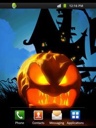Screenshot von Halloween Fun