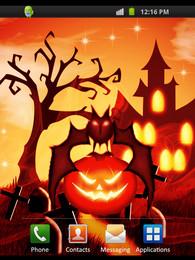 Screenshot von Halloween 2012