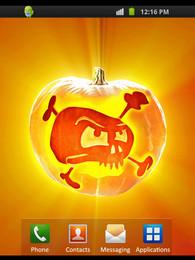 Screenshot von Halloween Flash
