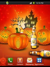 Screenshot von Halloween Scary