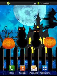 Screenshot von Halloween Nice