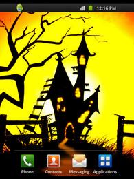 Screenshot von Halloween Cool