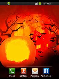 Screenshot von Halloween Hurray