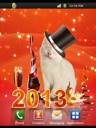 Screenshot von Fun New Year