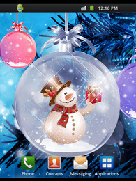 Screenshot von Best Snowman
