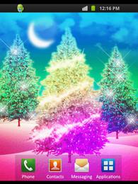 Screenshot von Xmas Trees