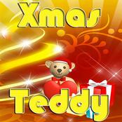 Xmas Teddy bestellen!