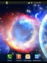 Screenshot von Red Dwarf
