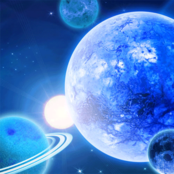 Blue Universe bestellen!