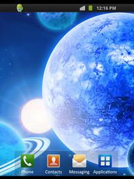 Screenshot von Blue Universe