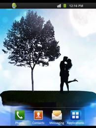 Screenshot von Real Love