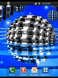 Screenshot von Energy Ball