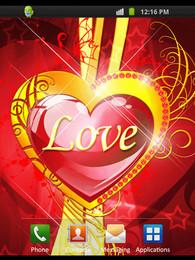 Screenshot von Pure Love