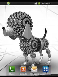 Screenshot von Mechanical Dog