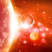 Planets Shine