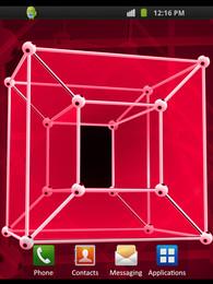 Screenshot von Red Illusion