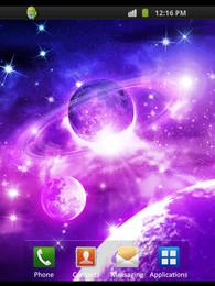 Screenshot von Amazing Planets