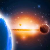 Amazing Universe bestellen!