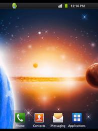 Screenshot von Amazing Universe