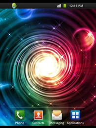 Screenshot von Universe Design