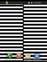 Screenshot von Movement Illusion