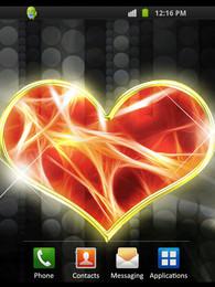 Screenshot von Beautiful Heart
