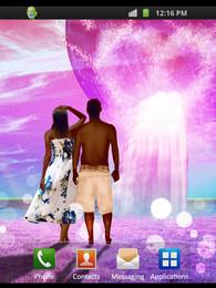 Screenshot von Sweet Romance