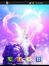 Screenshot von Fantasy Love
