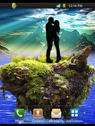 Screenshot von Love Universe