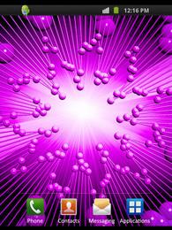 Screenshot von Illusion Balls