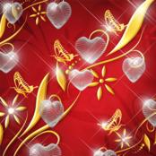 Shiny Hearts bestellen!