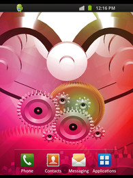 Screenshot von Love Machine
