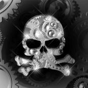 Skull Mechanics bestellen!