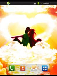 Screenshot von Sky Romance