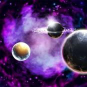 The Universe bestellen!