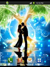 Screenshot von Beautiful Romance