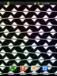 Screenshot von Illusion Pattern