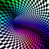 Colors Illusion