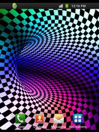 Screenshot von Colors Illusion