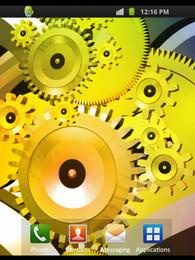 Screenshot von Phone Mechanics